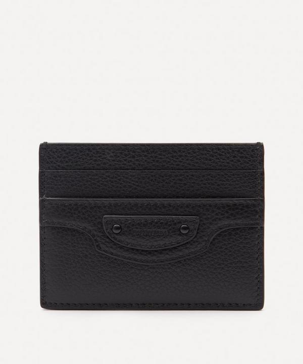 Balenciaga - Neo Classic Cardholder
