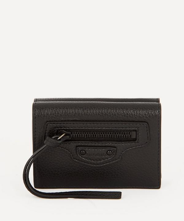 Balenciaga - Neo Classic Mini Wallet