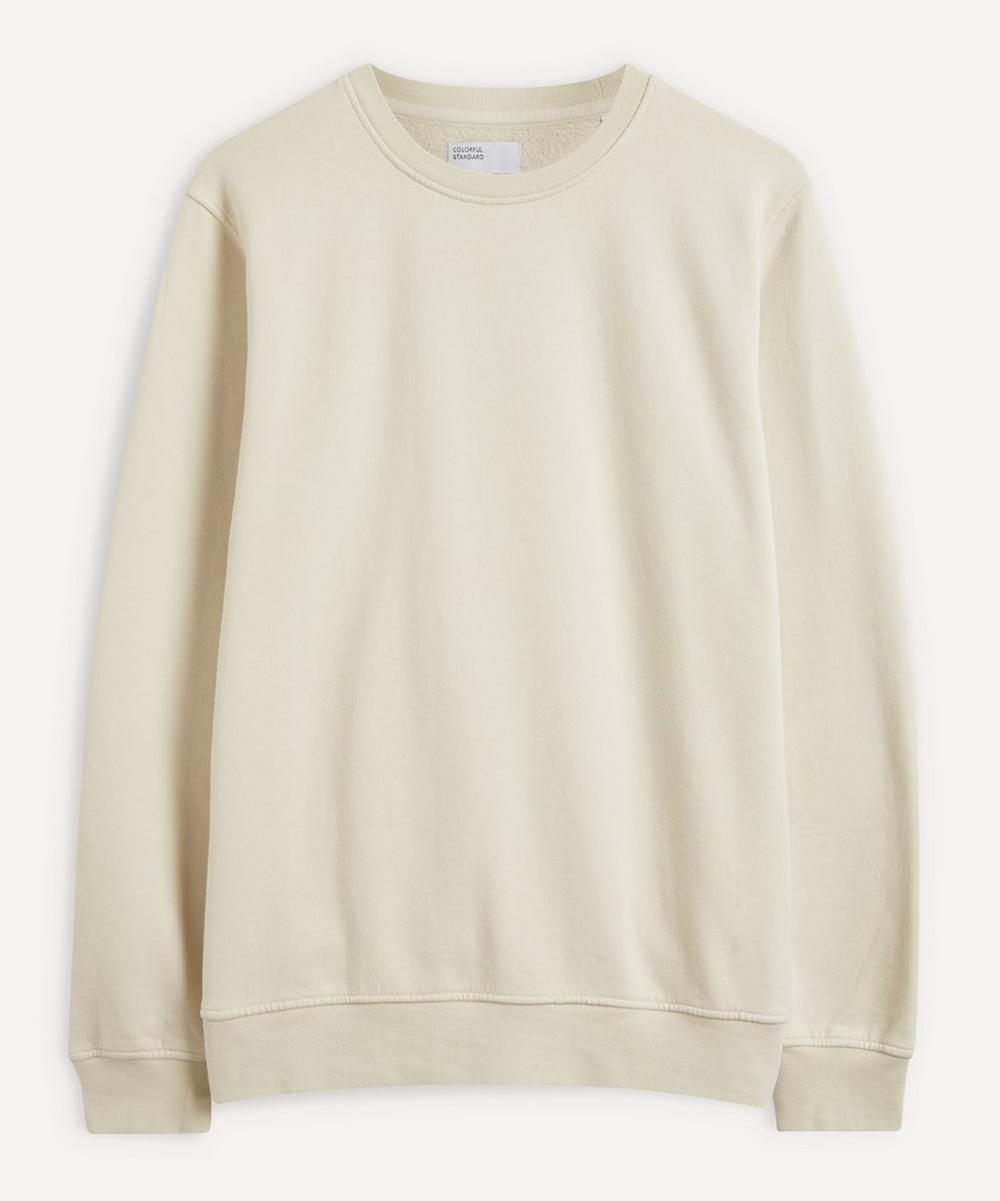 Colorful Standard - Classic Organic Cotton Sweatshirt