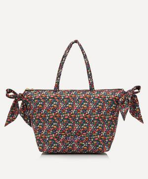 Print With Purpose Poppy Park Recycled Tote Bag
