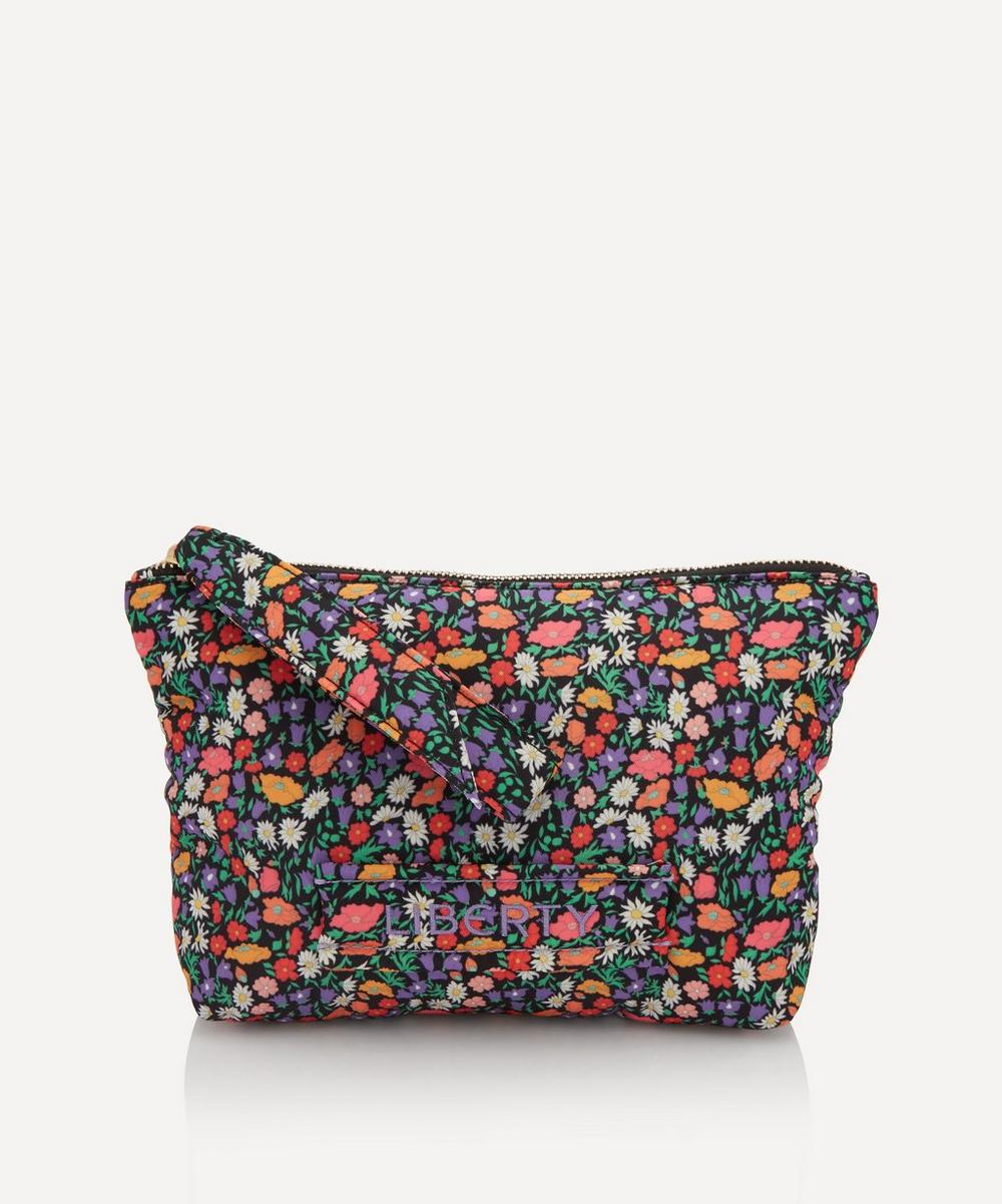 Liberty - Print With Purpose Poppy Park Recycled Zip Pouch