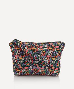 Print With Purpose Poppy Park Recycled Zip Pouch