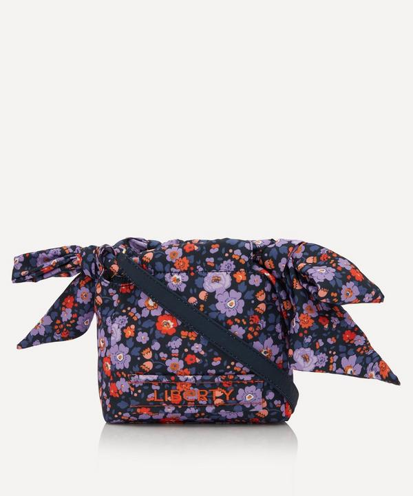 Liberty - Print With Purpose Betsy Recycled Cross-Body Bag