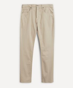 Federal Brushed Clean Jeans