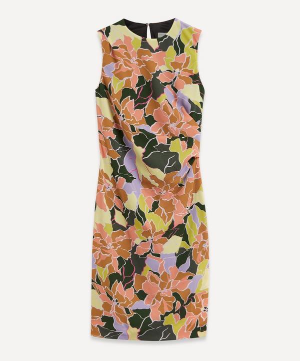Dries Van Noten - Devos Floral Dress