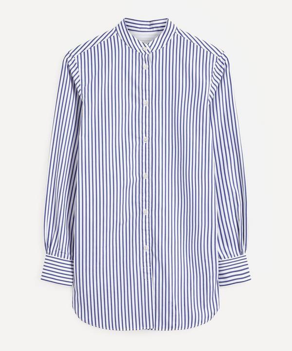 Officine Générale - Amelia Striped Shirt
