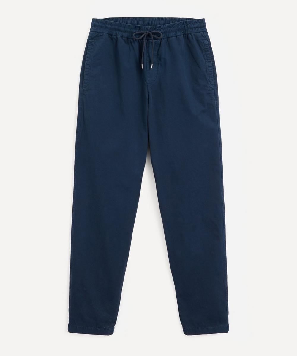 A.P.C. - Kaplan Cotton Trousers