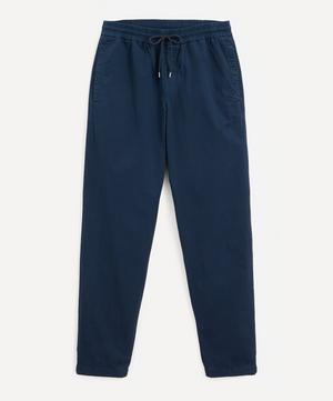 Kaplan Cotton Trousers