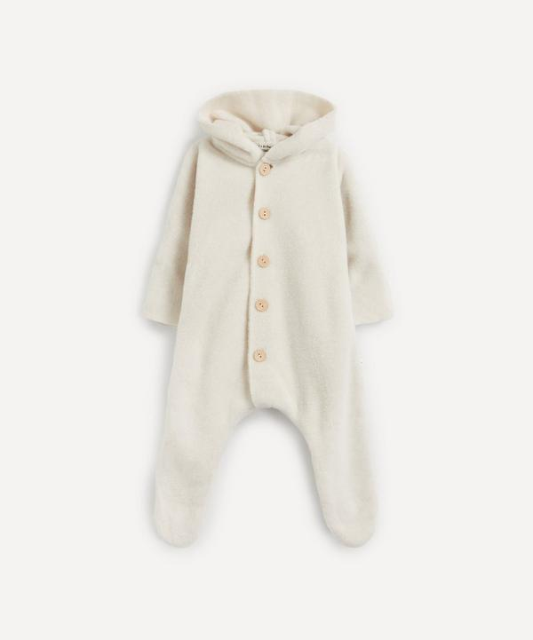1+ In The Family - Beate Polar Suit 0-24 Months