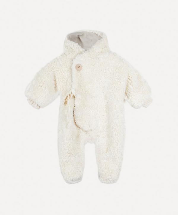 1+ In The Family - Chantal Polar Suit 0-18 Months