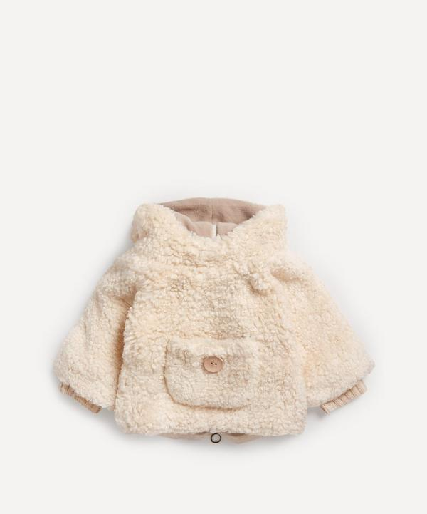 1+ In The Family - Emile Coat 0-24 Months
