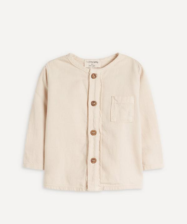 1+ In The Family - Custo Shirt 3-24 Months