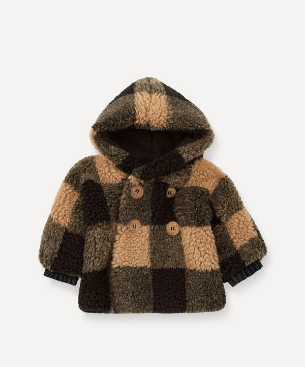 1+ In The Family - Eugene Coat 3-24 Months