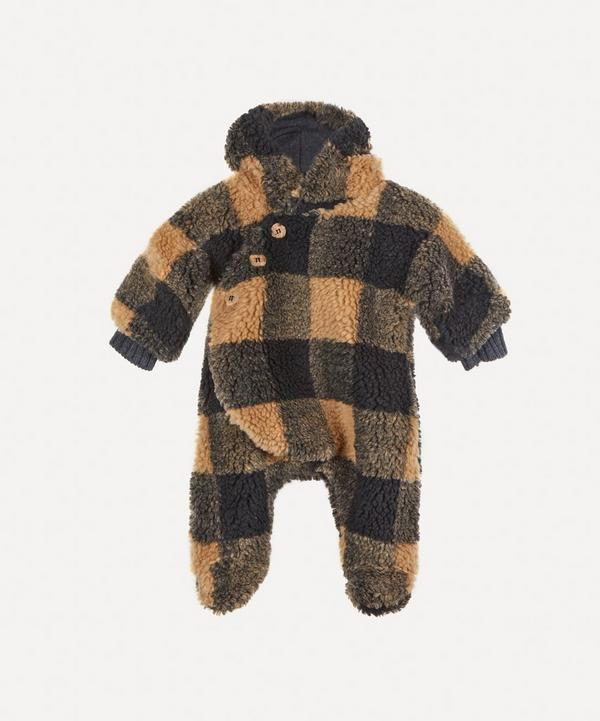 1+ In The Family - James Polar Suit 0-18 Months
