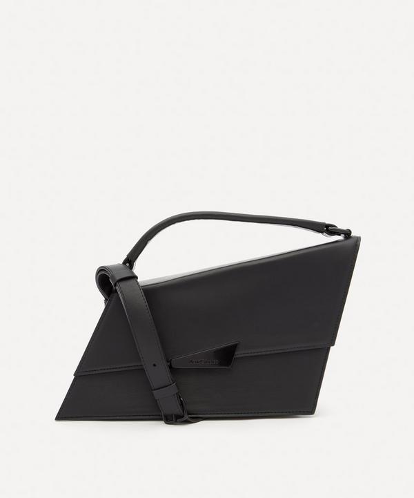 Acne Studios - Distorted Leather Handbag
