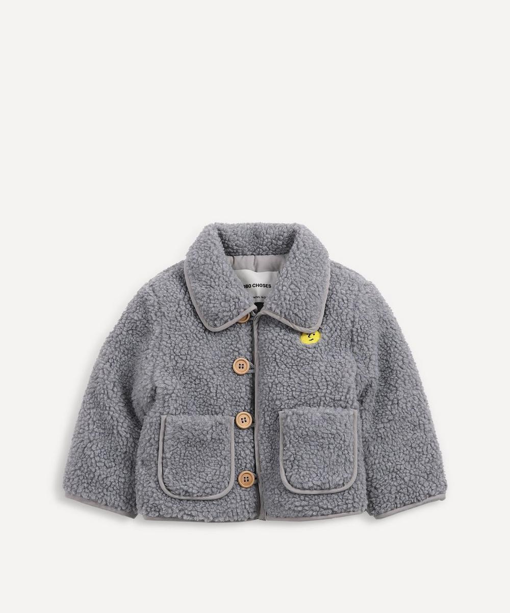 Bobo Choses - Sheepskin Jacket 3-24 Months