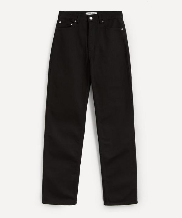 Wood Wood - Ilo Classic Five Pocket Jeans