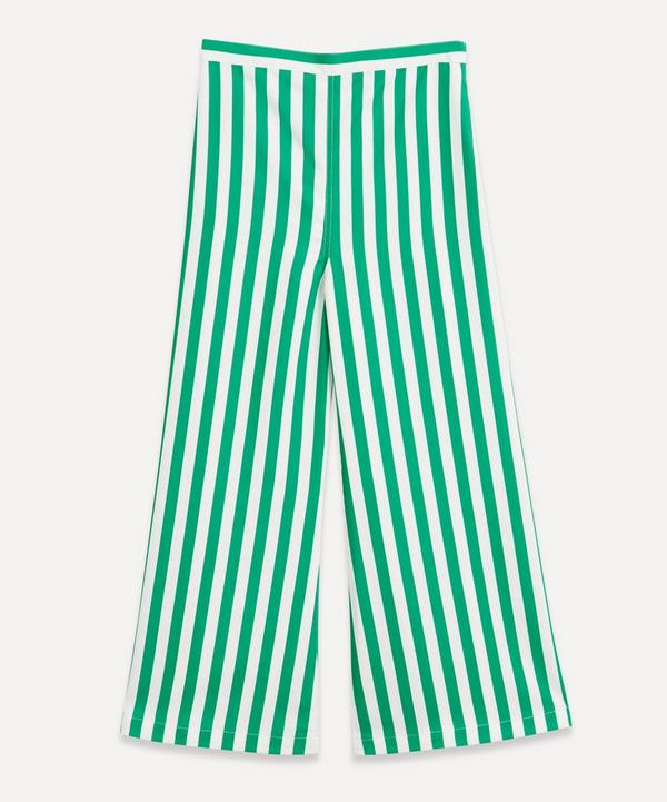Rachel Comey - Absolute Striped Trousers