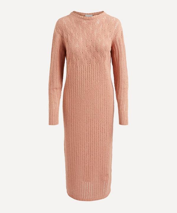 Rachel Comey - Leston Boucle Knit Dress