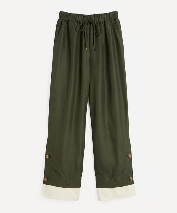 Rejina Pyo - Neomi Viscose Trousers