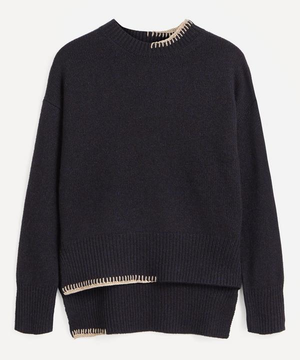Rejina Pyo - Sloane Regenerated Cashmere Sweater