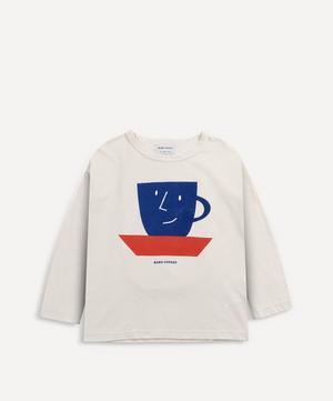 Teacup Long Sleeve T-Shirt 2-8 Years