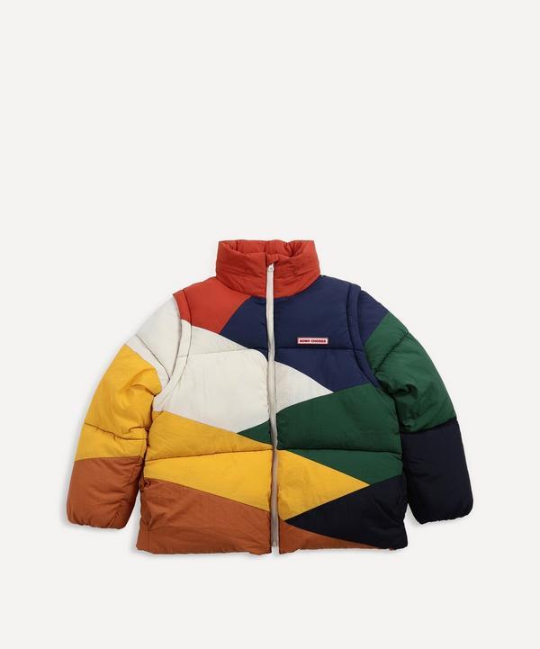 Bobo Choses - Padded Jacket 2-8 Years
