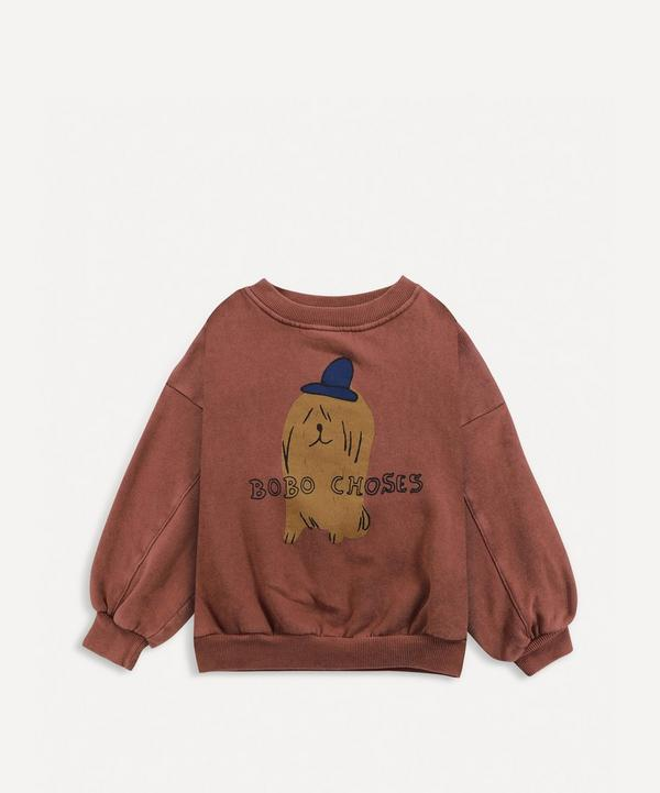 Bobo Choses - Dog Sweatshirt 2-8 Years