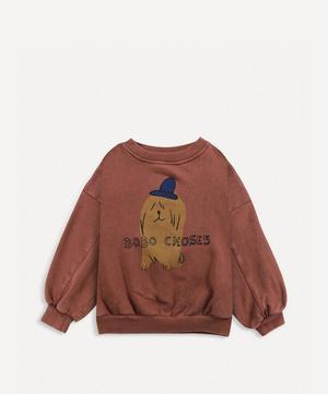 Dog Sweatshirt 2-8 Years
