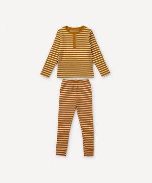 Wilhelm Pyjamas 2-8 Years