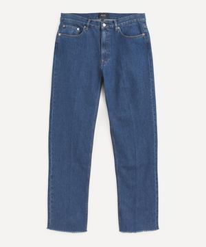 Rudie Cut-Off Jeans