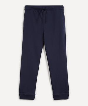 Cotton Fleece Sweat Pants