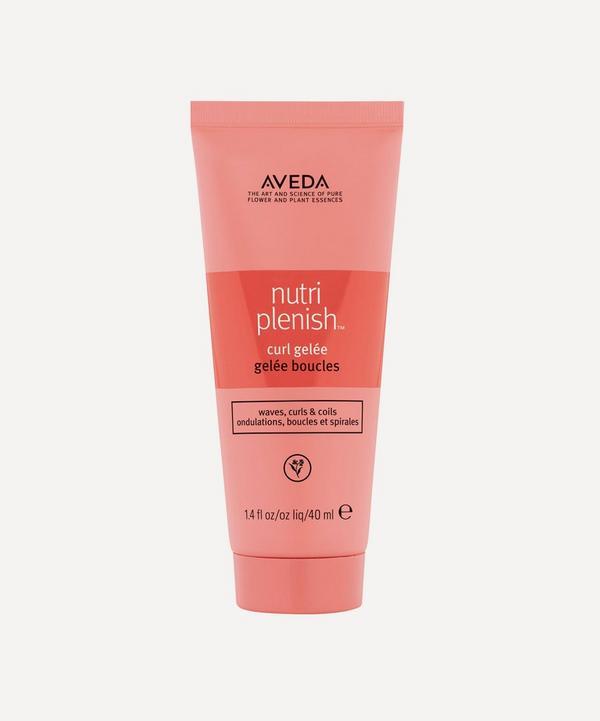 Aveda - Nutriplenish Curl Gelée 40ml