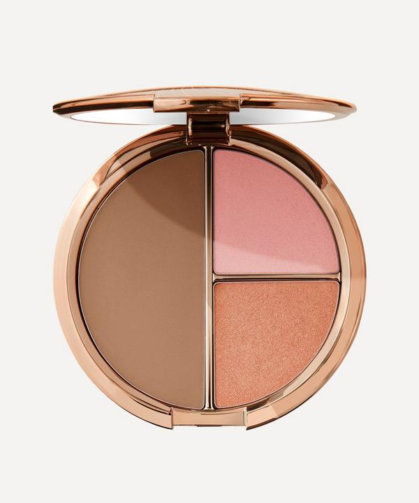 Bobbi Brown - Real Nudes Collection Monochromatic Face Palette in Light 7.5g