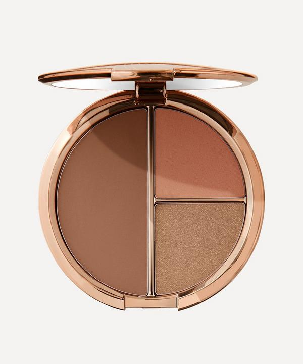 Bobbi Brown - Real Nudes Monochromatic Face Palette in Dark 7.5g