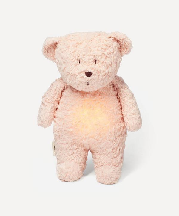 Moonie - Bear Baby Nightlight Sleep Aid