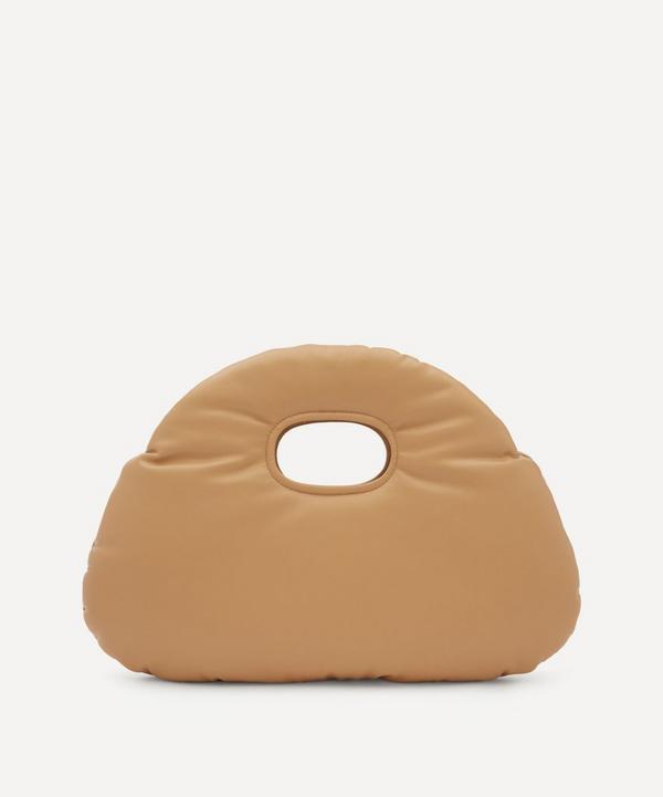 A.W.A.K.E. MODE - Lucy Small Faux Leather Handbag