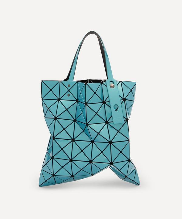 Bao Bao Issey Miyake - Lucent Metallic Tote Bag