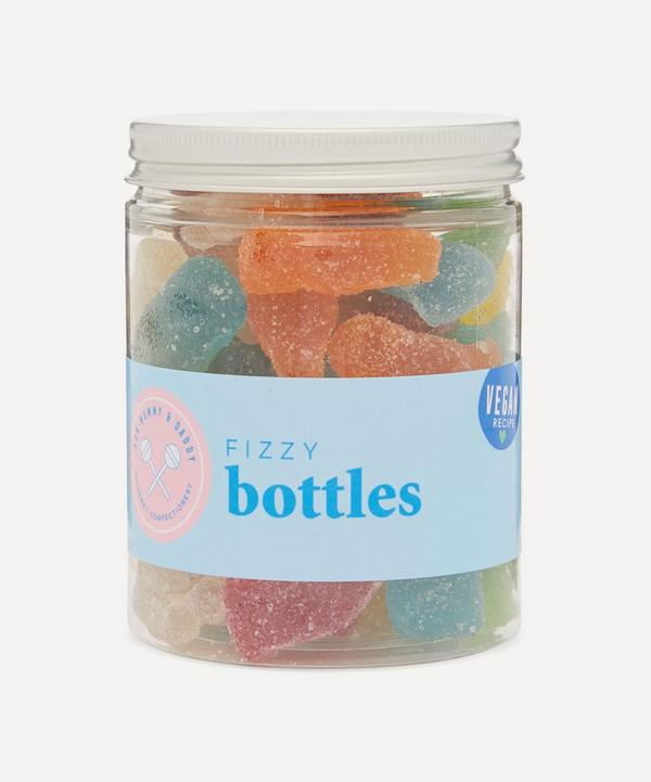 Ask Mummy & Daddy - Vegan Bottle Mix Sweets 250g