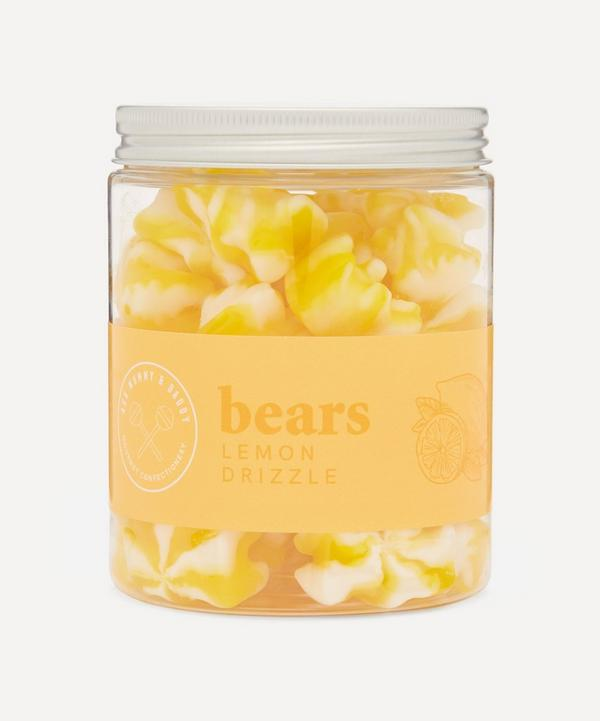 Ask Mummy & Daddy - Lemon Drizzle Bears Sweets 220g
