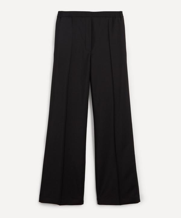 Acne Studios - Wool-Mohair Elastic-Waist Trousers