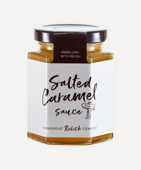 Hawkshead Relish Company - Salted Caramel Sauce 220g
