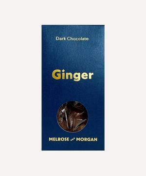 Chocolate Ginger Bag 125g