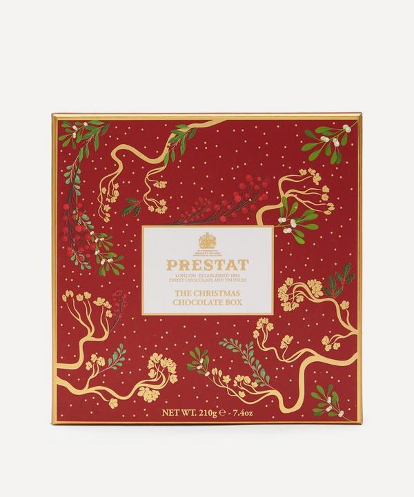 Prestat - The Christmas Chocolate Box 210g