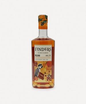 Finders Chocolate & Coffee Rum 700ml