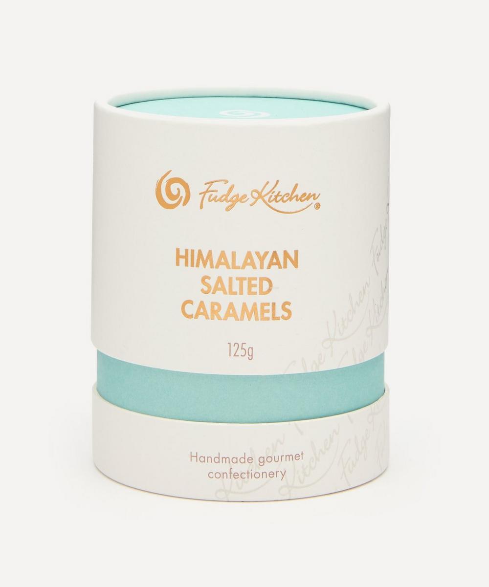 Fudge Kitchen - Himalayan Salted Caramels 125g
