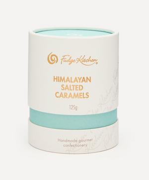 Himalayan Salted Caramels 125g