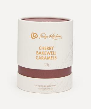 Cherry Bakewell Caramels 125g