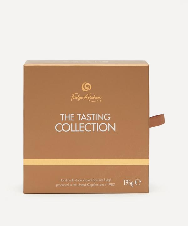 Fudge Kitchen - Tasting Fudge Selection 195g