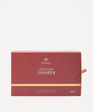 Tuck Shop Sharer Fudge Selection 330g